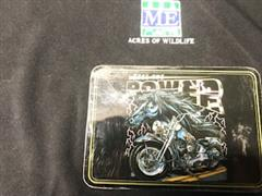 Name: #29 Feel the POWER Motorcycle Knife (2)