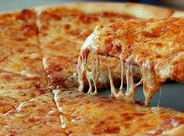 Small Cheese Pizza (10 inches)