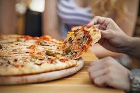 Large Cheese Pizza (16 inches)