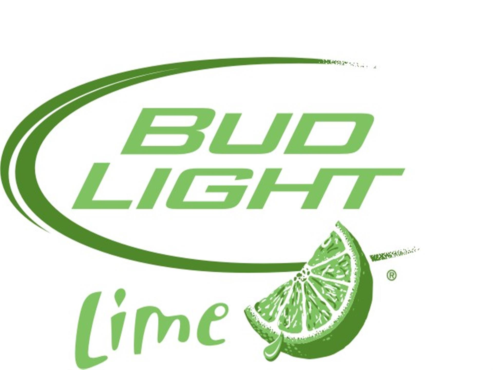bud light lime logo