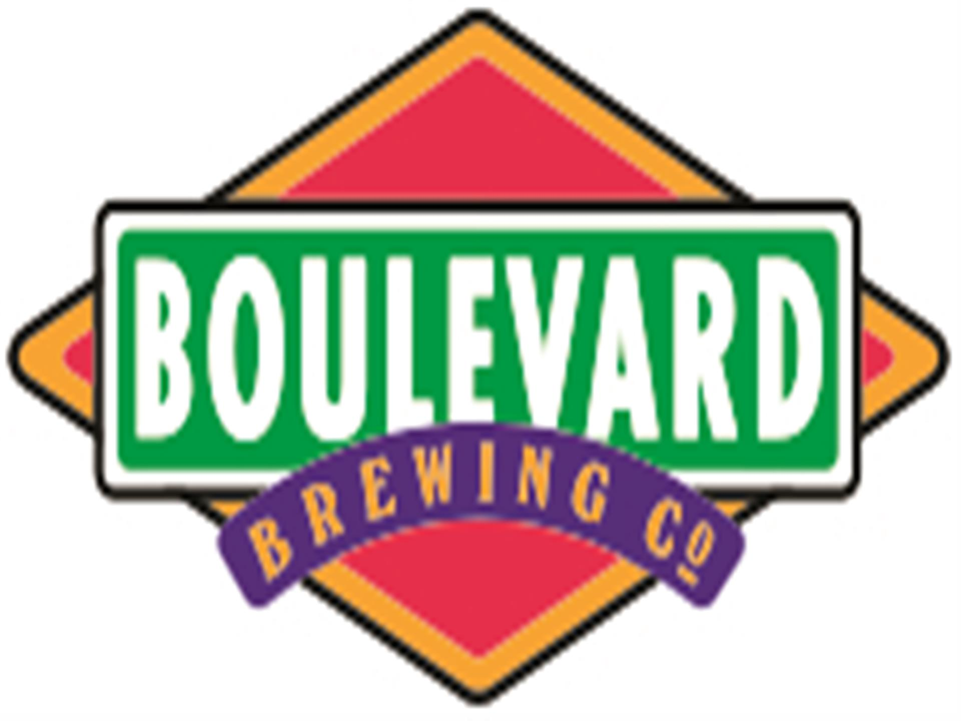 boulevard brewing co. logo