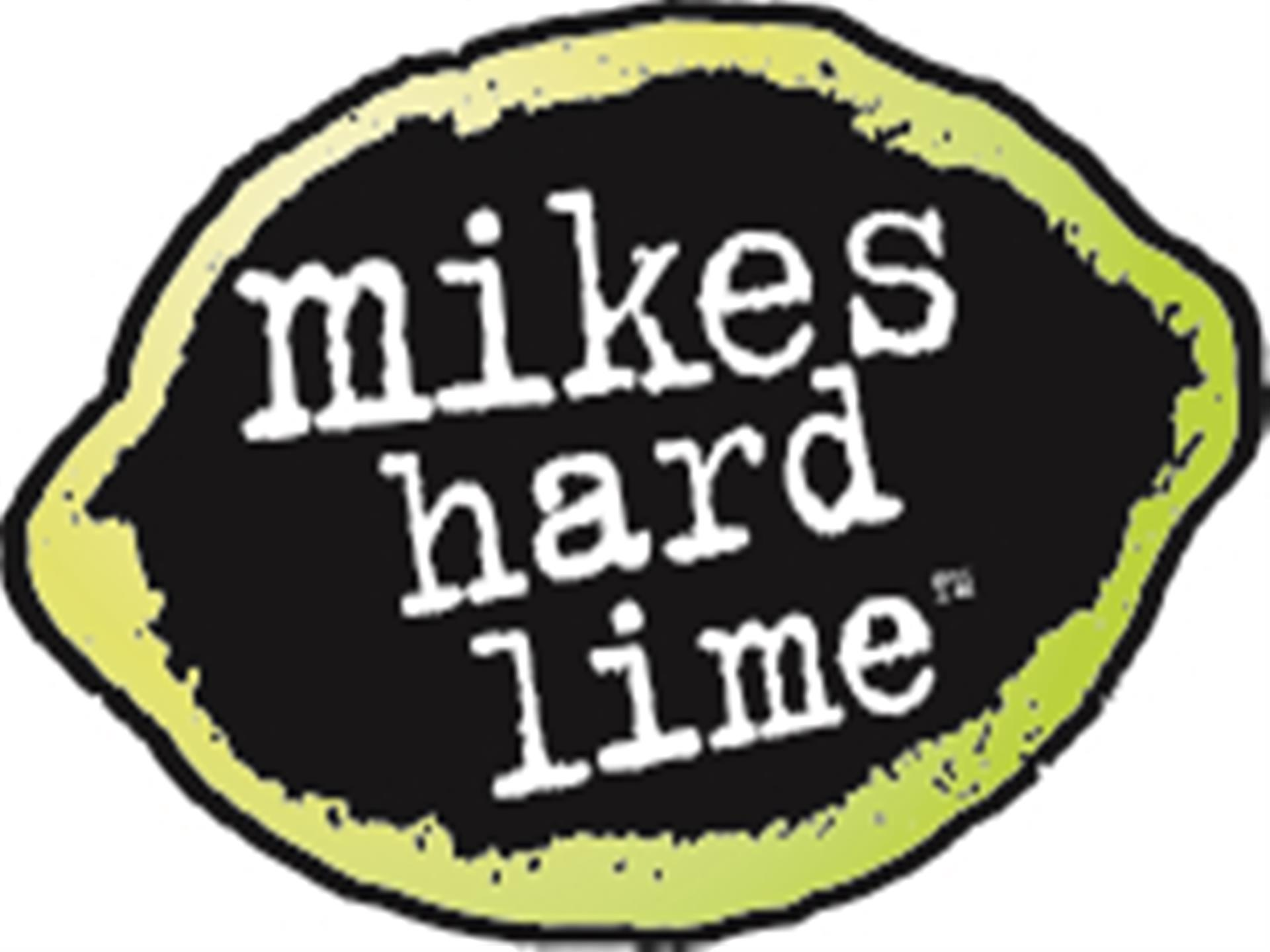 mikes hard lime logo