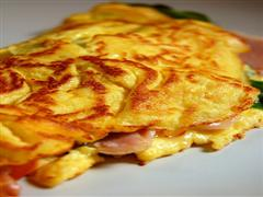 Chef's Omelets