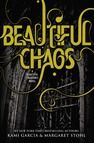 ---- KRC - Beautiful Creatures - 4 Vol Set - HC 3 (large)