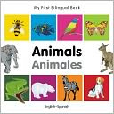 ---- My First Bilingual Board Books - 12 Vol - 3 (large)