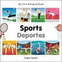 ---- My First Bilingual Board Books - 12 Vol - 11 (large)