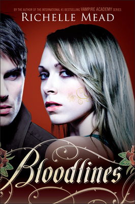 ---- Bloodlines (large)
