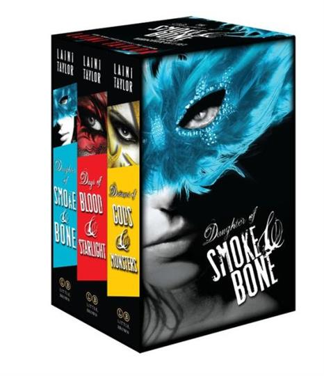 ---- Smoke & Bone (large)