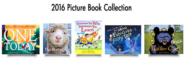 2016 Picture Book Collection
