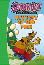 Scooby-Doo Early Reading Adventures