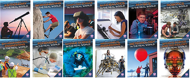 STEM in the Real World 1 & 2