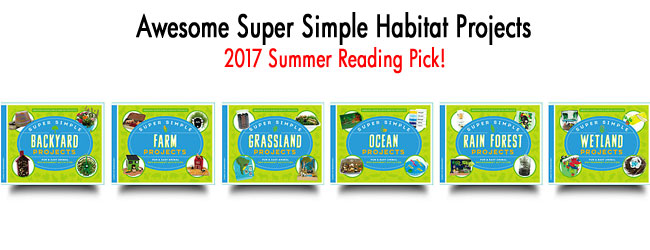Awesome Super Simple Habitat Projects
