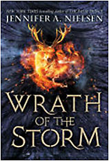 Mark of the Thief Series