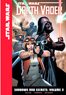 Star Wars: Darth Vader Set 2