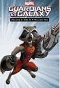 Guardians of the Galaxy – Set 2