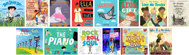 Summer Reading 2018 – LIBRARIES ROCK!