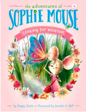 Adventures of Sophie Mouse