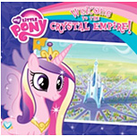 My Little Pony: Picture Books