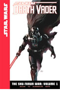 Star Wars: Darth Vader - Set 3