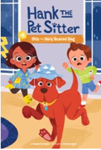 Hank the Pet Sitter 2