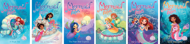 Mermaid Tales 2