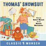 Classic Munsch Collection