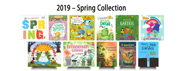2019 – Spring Collection