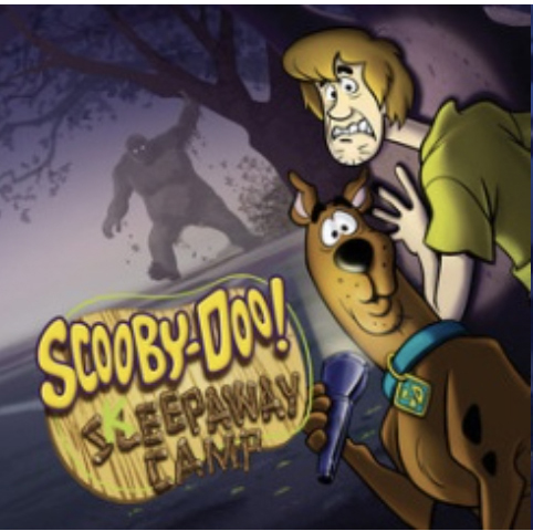 Scooby-Doo Picture Books