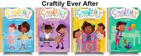 Craftly Ever After