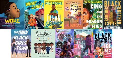 Anti-Racism – Middle Grade