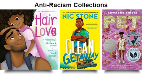 Anti-Racism Collection