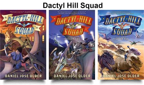 Dactyl Hill Squad