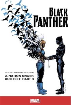 Black Panther – Graphic Novels