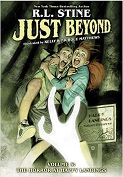 Just Beyond, 