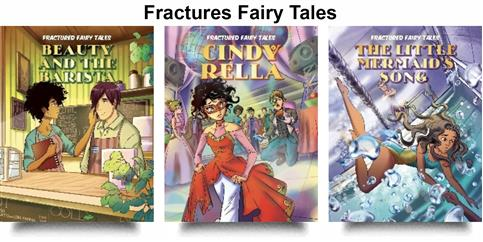 1.	Fractures Fairy Tales