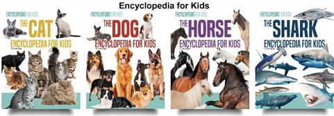 Encyclopedia For Kids