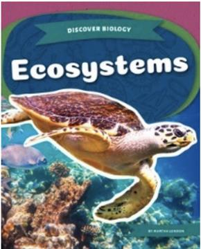 Cover: Discover Biology
