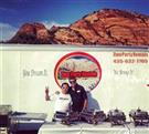 Catering in Red Rock Beauty