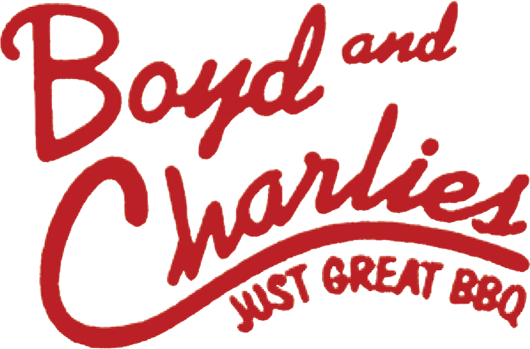 Boyd and charlie's. just great barbecue.