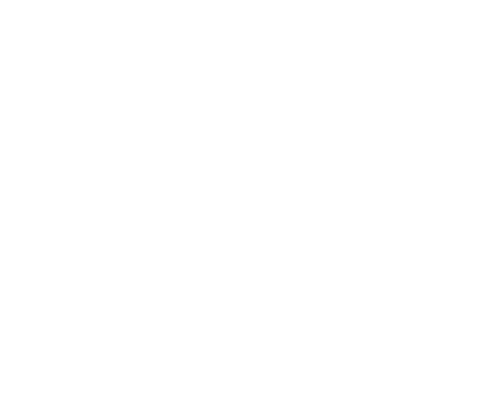 fork and hockey stick crossed