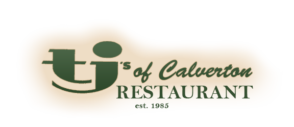 tj's of calverton restaurant