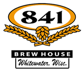 841 Brew House. Whitewater, Wisconsin