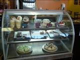 Pineapple Cafe Bakery Items