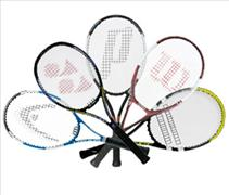 ---- Tennis racquets (large)