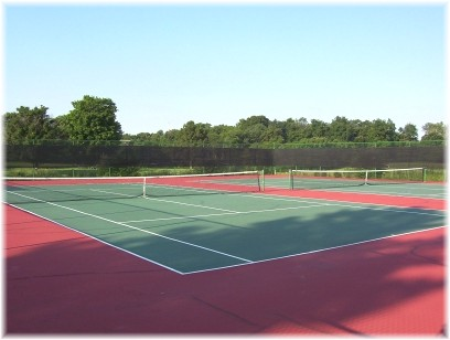 ---- All Weather Courts (large)