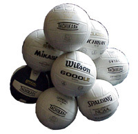 ---- Volleyballs (large)