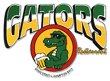 gators restaurant main street hampton bays