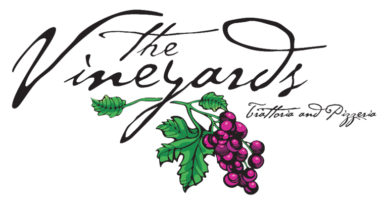 The Vineyards - trattoria and pizzeria