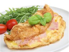 Build Your Own Omelette