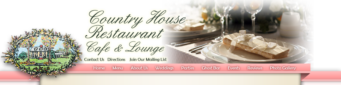 The Country House Restaurant Reviews Summary